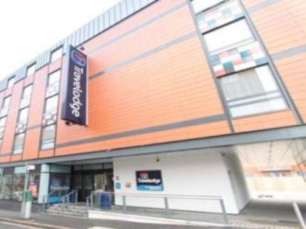 Travelodge Birmingham Central Newhall Street Near