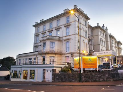 Hotels Near Riviera Conference Centre Torquay