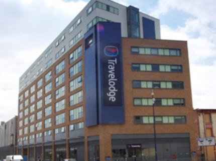 Travelodge Birmingham Bullring Near