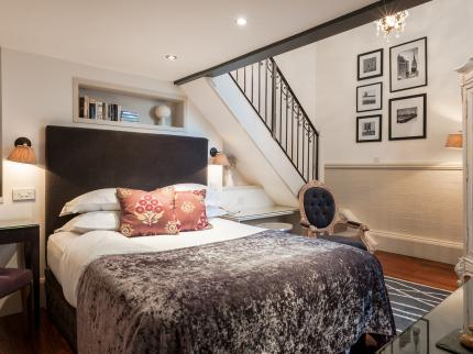 Great John Street - A Small Luxury Town House Hotel