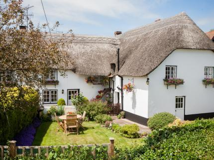 Farmhouse Cottage Bed And Breakfast Near Sidmouth